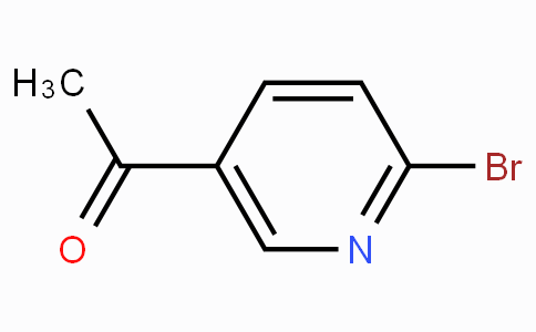 5-Acetyl-2-bromopyridine