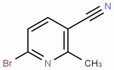 2-Bromo-5-cyano-6-picoline