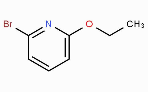 2-Bromo-6-ethoxypyridine