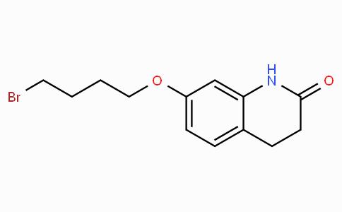 7-(4-溴丁氧基)-3,4-二氢-2(1H)-喹啉酮