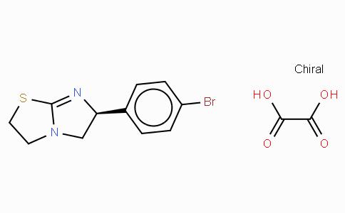 (-)-对溴四咪唑草酸盐