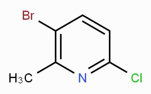 5-溴-2-氯-6-甲基吡啶