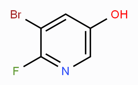 3-Bromo-2-fluoro-5-hydroxypyridine