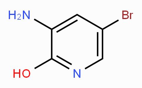 3-氨基-2-羟基-5-溴吡啶
