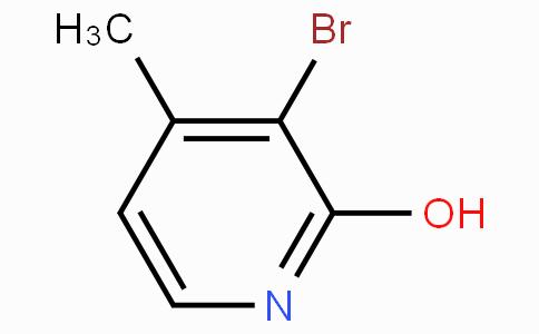3-Bromo-2-hydroxy-4-picoline