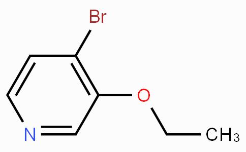 4-Bromo-3-ethoxypyridine