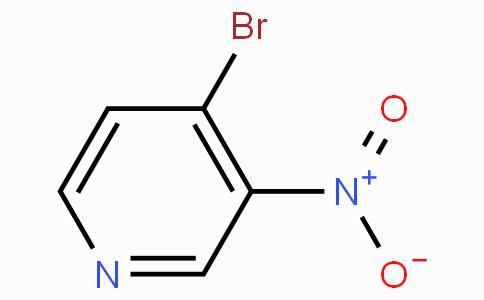 4-Bromo-3-nitropyridine