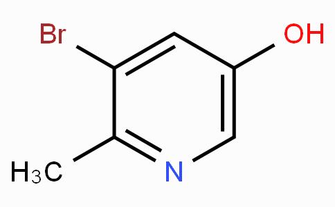 3-Bromo-5-hydroxy-2-picoline