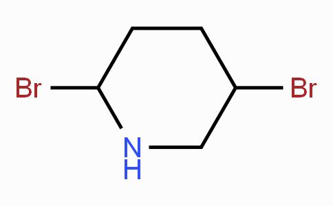 2,5-Dibromopiperidine