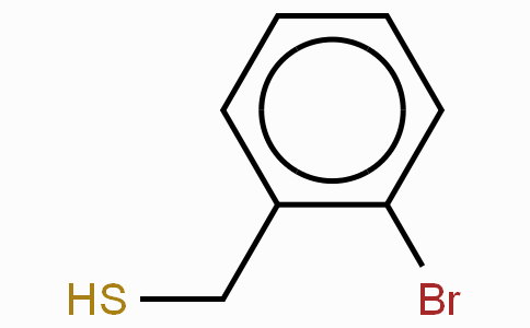 2-(Bromobenzyl) mercaptan