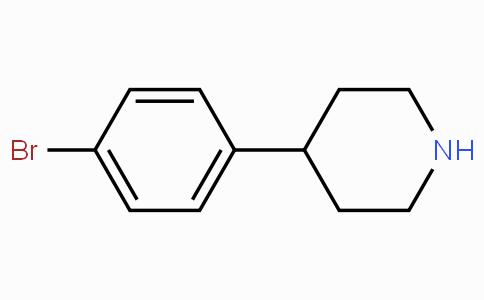 4-(4-溴苯基)哌啶