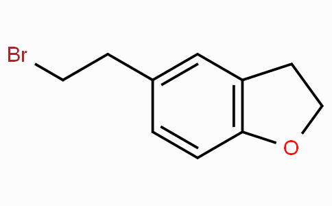 5-(2-溴乙基)-2,3-二氢苯并呋喃