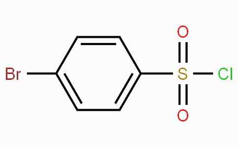 4-Bromobenzenesulfonyl chloride