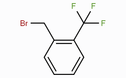 2-(Trifluoromethyl)benzylbromide