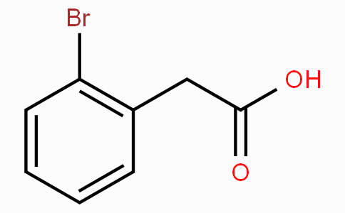 2-Bromophenylacetic acid