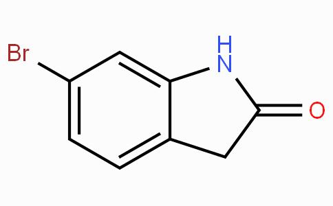 6-溴吲哚-2-酮