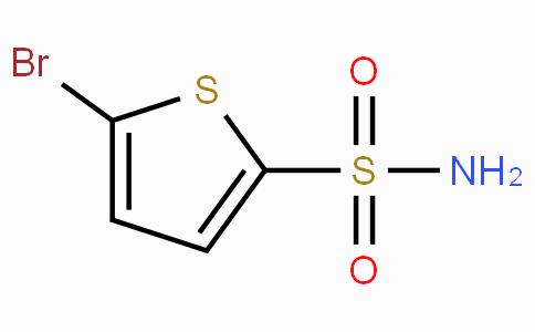 5-Bromothiophene-2-sulfonamide