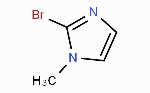 2-Bromo-1-methyl-1H-imidazole