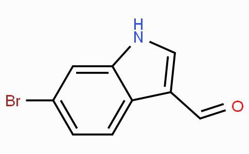 6-溴吲哚-3-甲醛