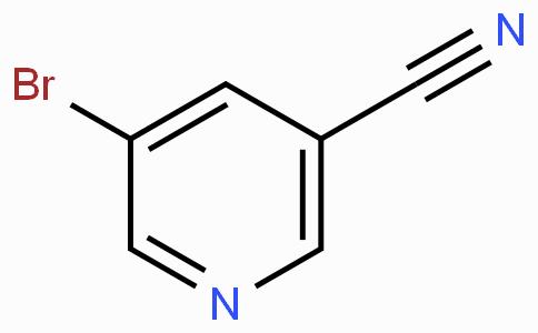 5-溴-3-氰基吡啶