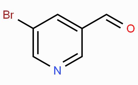 5-Bromo-3-formylpyridine