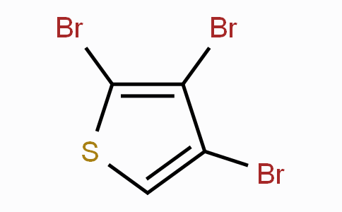 2,3,4-Tribromothiophene