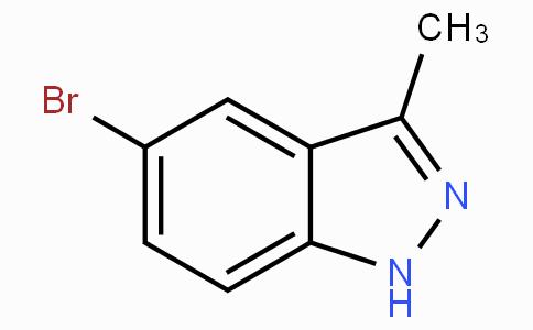 5-Bromo-3-methyl-1H-indazole