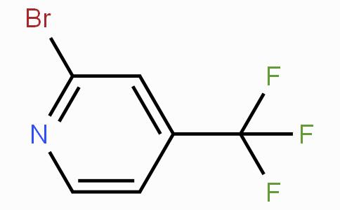 2-溴-4-(三氟甲基)吡啶