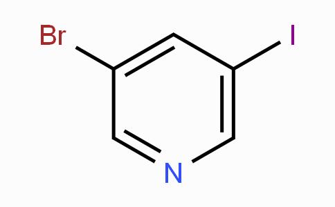 3-溴-5-碘吡啶