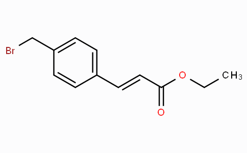 Ethyl 4-bromomethylcinnamate
