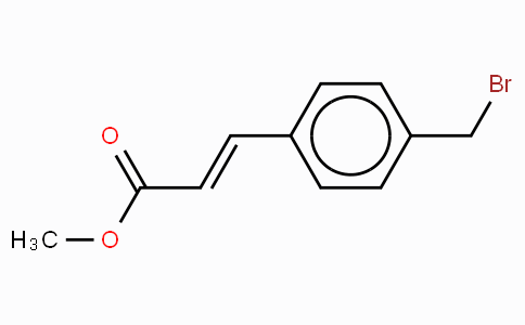 Methyl 3-(4-bromomethyl)cinnamate