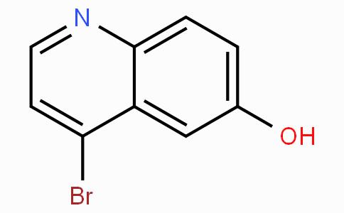 4-溴-6-喹啉醇
