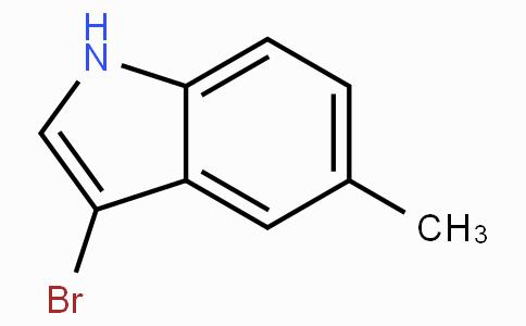 3-Bromo-5-methyl-1H-indole