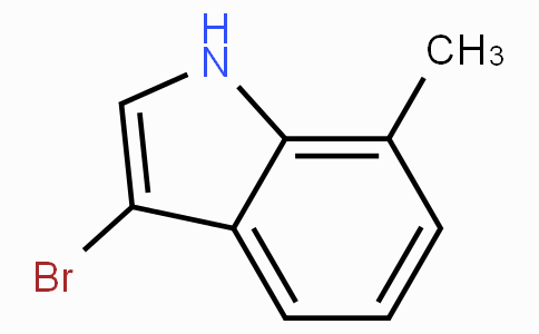 3-Bromo-7-methyl-1H-indole