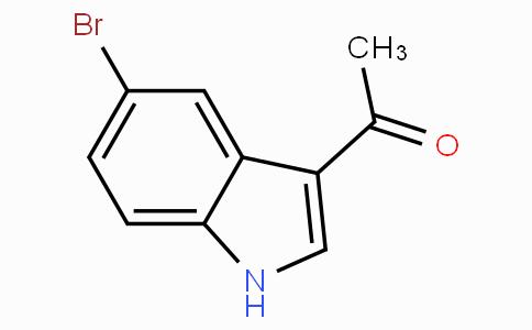 1-(5-Bromo-1H-indol-3-yl)ethanone