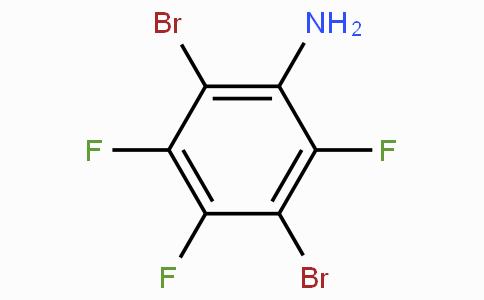 2,5-Dibromo-3,4,6-trifluoroaniline