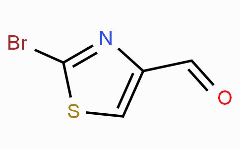 2-溴-4-醛基噻唑