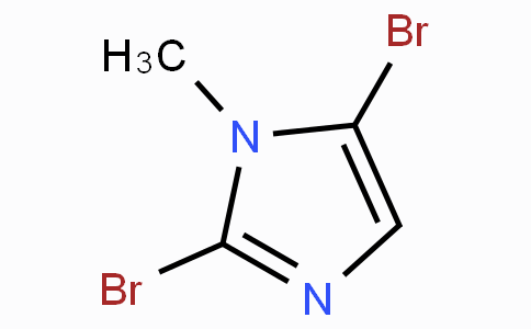 2,5-Dibromo-1-methyl-1H-imidazole