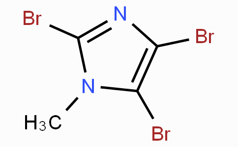 2,4,5-Tribromo-1-methyl-1H-imidazole