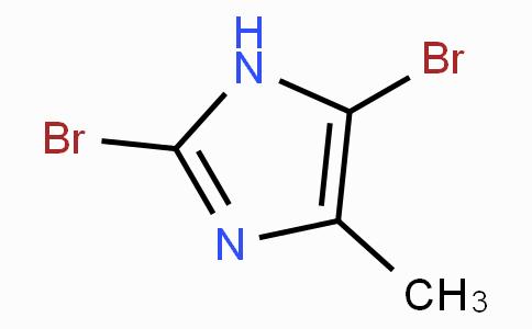 2,5-Dibromo-4-methylimidazole