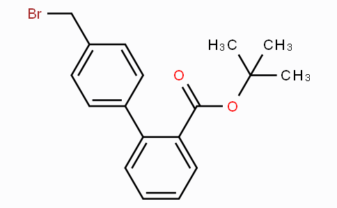 Tert-butyl 4'-bromomethyl-2-biphenylcarboxylate
