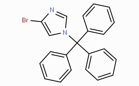 4-Bromo-1-trityl-1H-imidazole