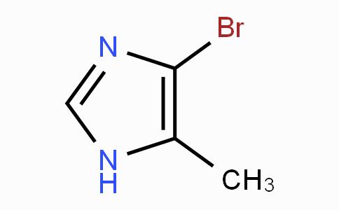 4-Bromo-5-methylimidazole