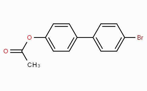 4-Acetoxy-4'-bromobiphenyl