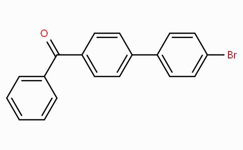 4-苯甲酰-4'-溴代联苯