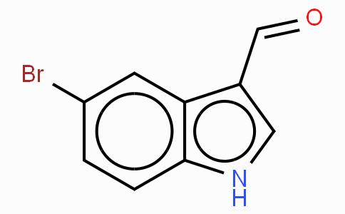 5-溴吲哚-3-甲醛