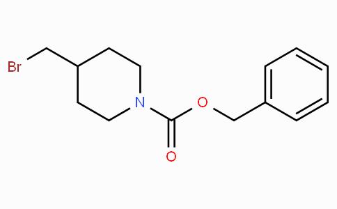 4-(溴甲基)哌啶甲酸苄酯