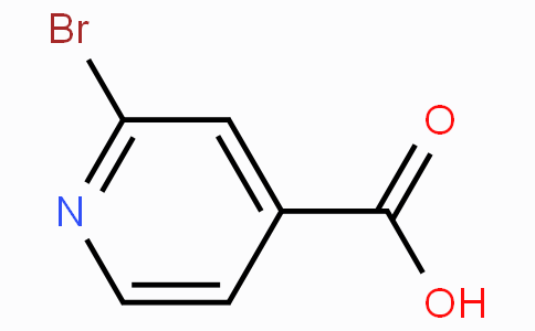 2-溴异烟酸