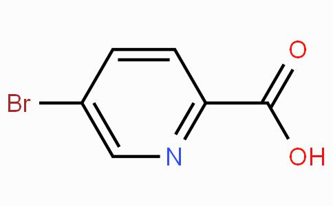 5-Bromo-2-pyridinecarboxylic acid
