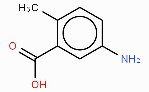 5-氨基-2-甲基苯甲酸